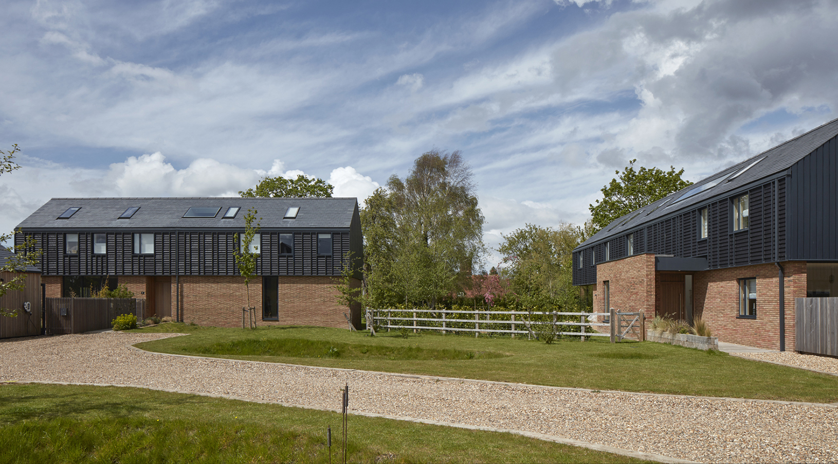 Loxley Stables, Herts
