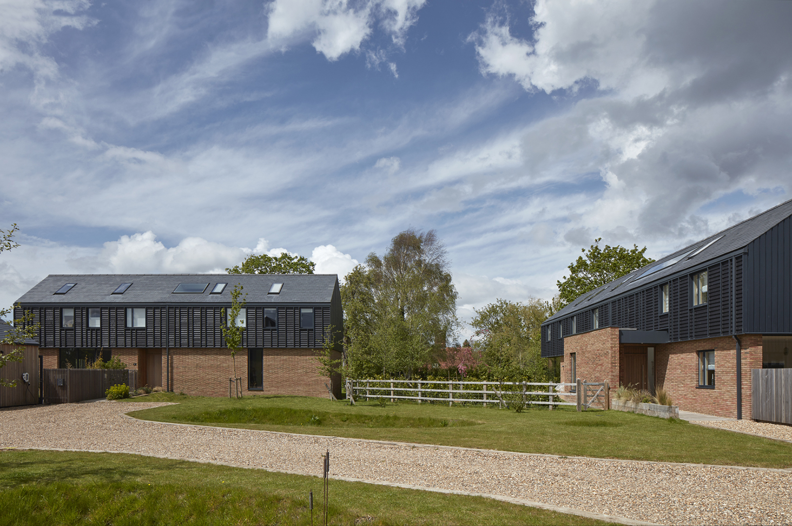 Loxley Stables, Hertfordshire