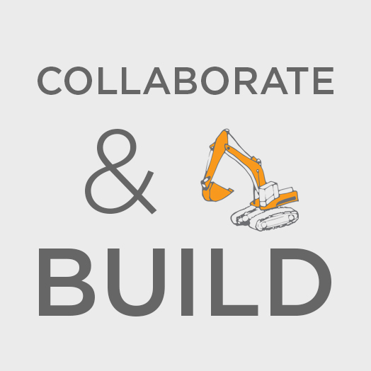 Introducing 'Collaborate and Build'